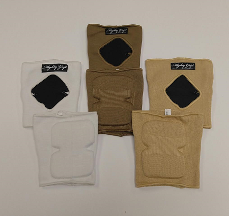 Mighty Grip® Non-Tack Knee Pad