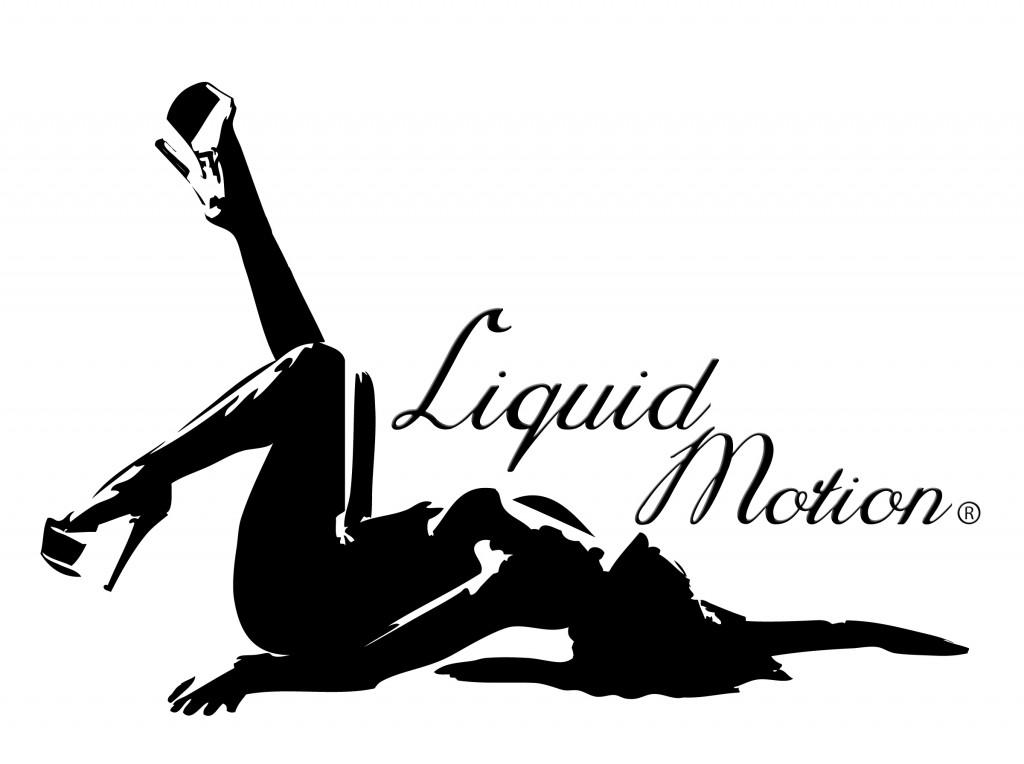 New Liquid Motion Logo!