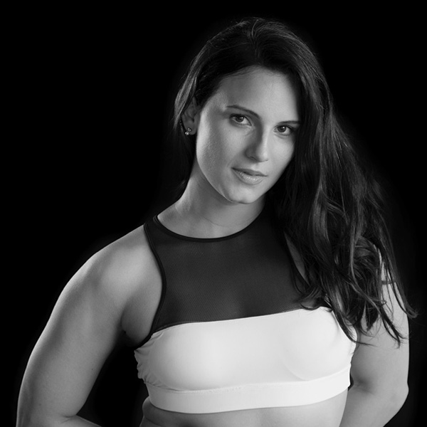 Natalia Villarejo