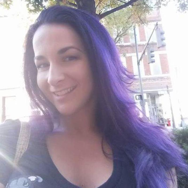 Nikki Craven