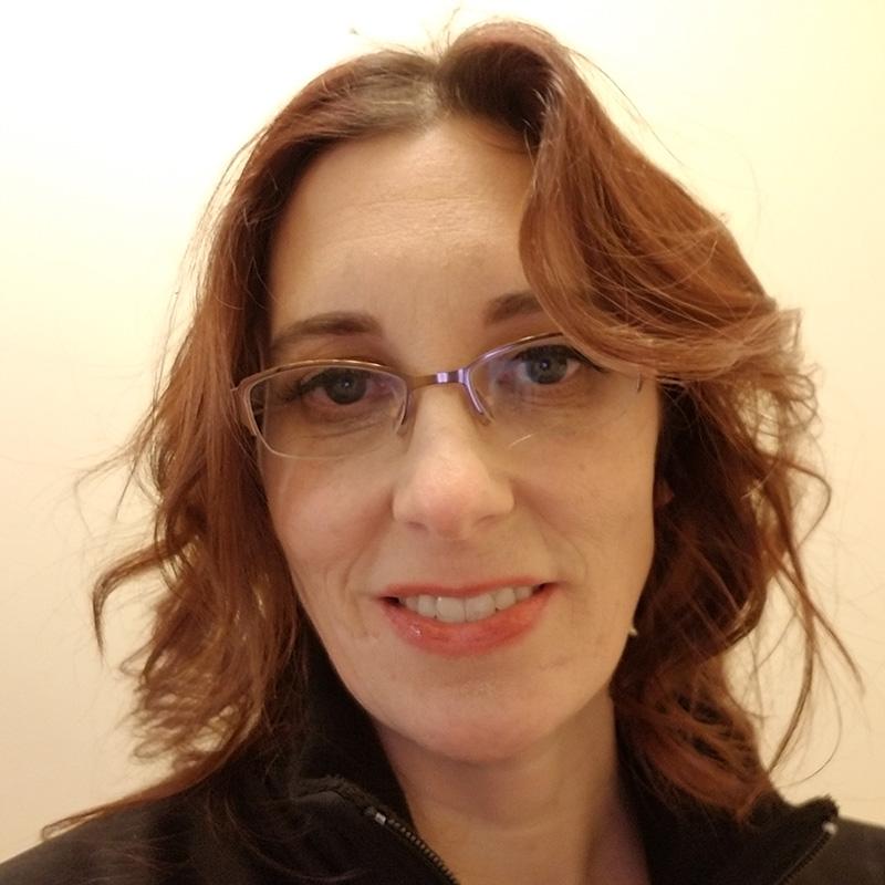 Pauline Janson