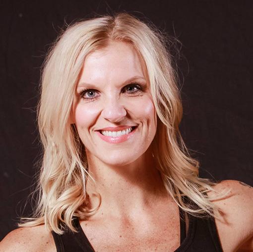 Amy Schoonover