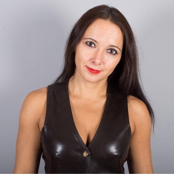 Svetlana Dunn